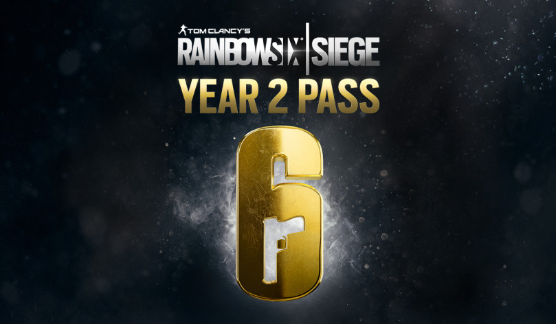Screenshot 1 - Tom Clancy's Rainbow Six - SIEGE: Year 2 Pass