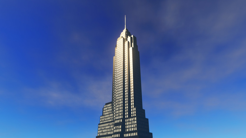 Screenshot 2 - Cities: Skylines - Content Creator Pack: Art Deco