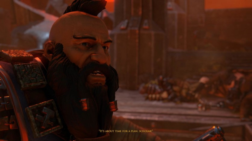 Screenshot 11 - The Dwarves
