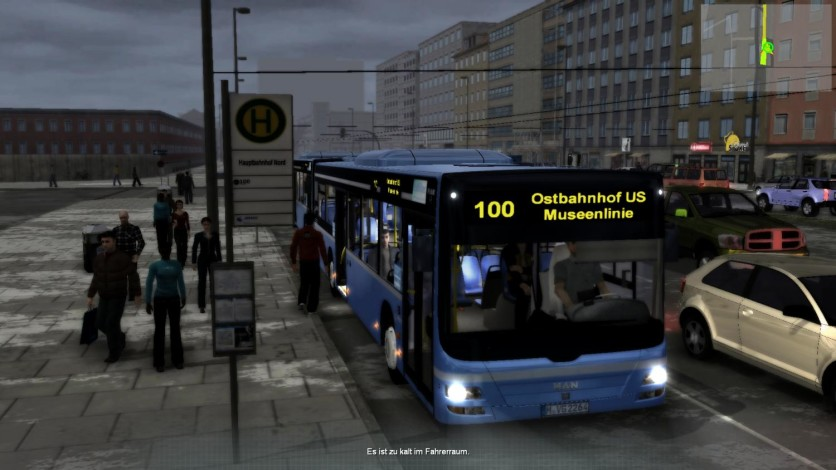 Screenshot 18 - Munich Bus Simulator