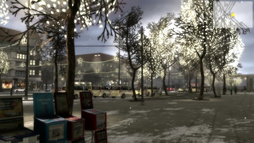 Screenshot 20 - Munich Bus Simulator