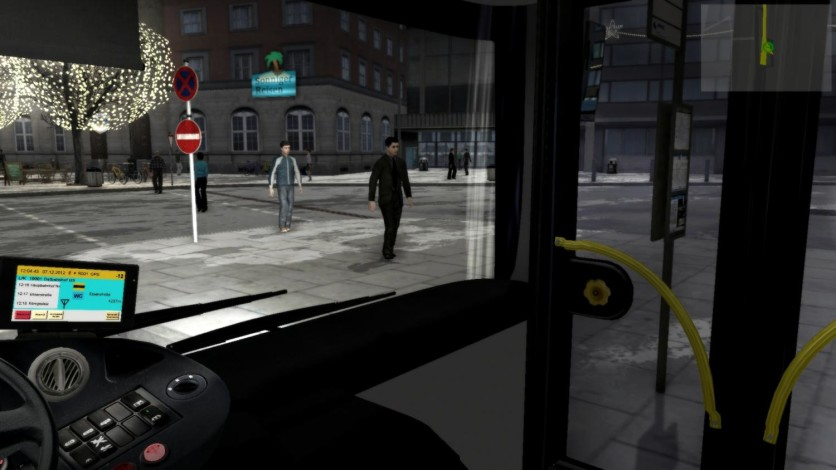 Screenshot 16 - Munich Bus Simulator
