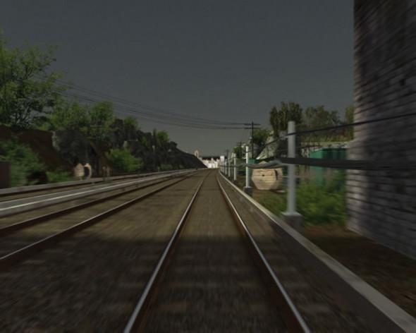 Screenshot 14 - World of Subways 1 – The Path