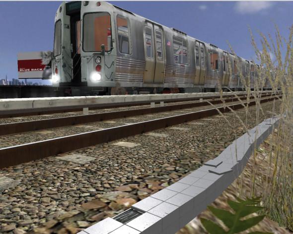 Screenshot 15 - World of Subways 1 – The Path