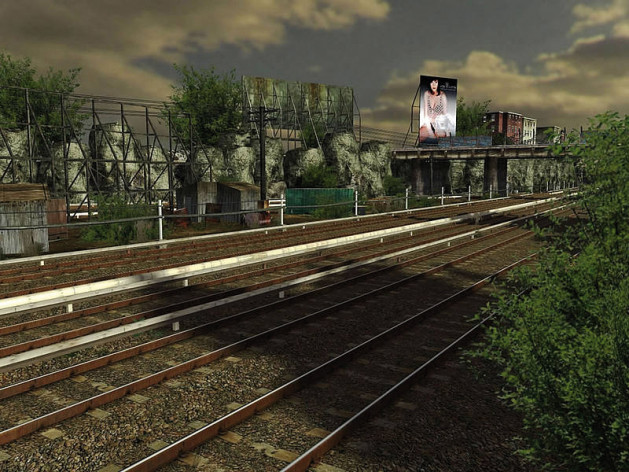 Screenshot 5 - World of Subways 1 – The Path