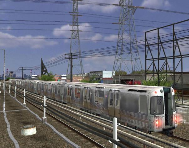 Screenshot 2 - World of Subways 1 – The Path