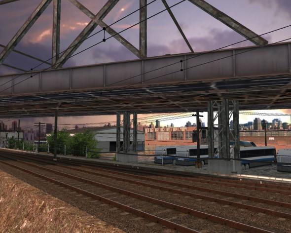Screenshot 13 - World of Subways 1 – The Path