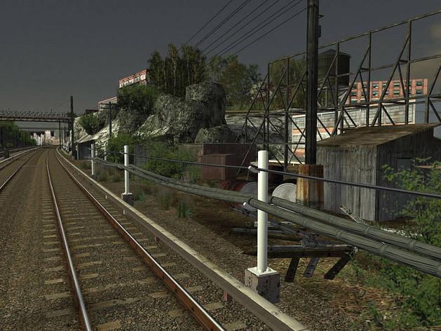 Screenshot 7 - World of Subways 1 – The Path