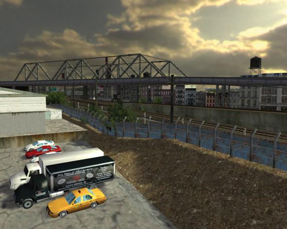 Screenshot 12 - World of Subways 1 – The Path