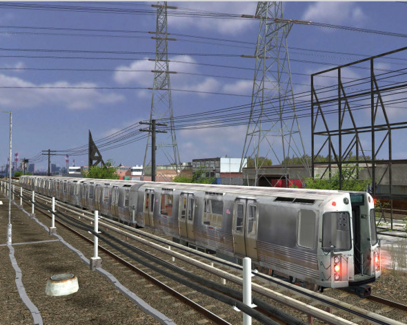 Screenshot 10 - World of Subways 1 – The Path