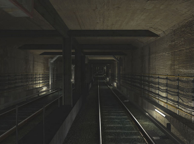Screenshot 9 - World of Subways 2 – Berlin Line 7