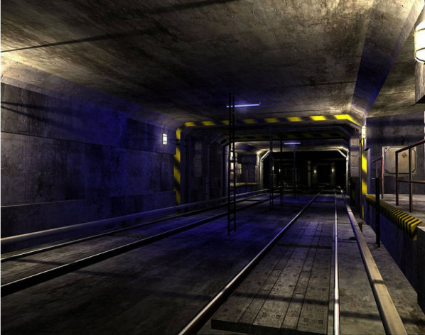 Screenshot 11 - World of Subways 2 – Berlin Line 7