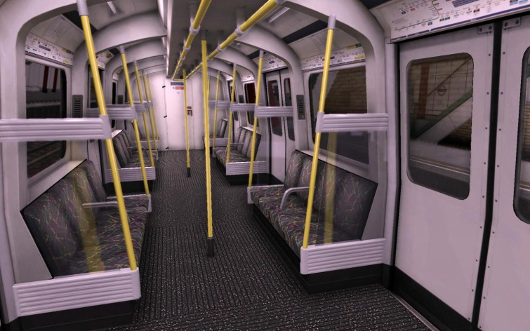 Screenshot 12 - World of Subways 3 - London Underground