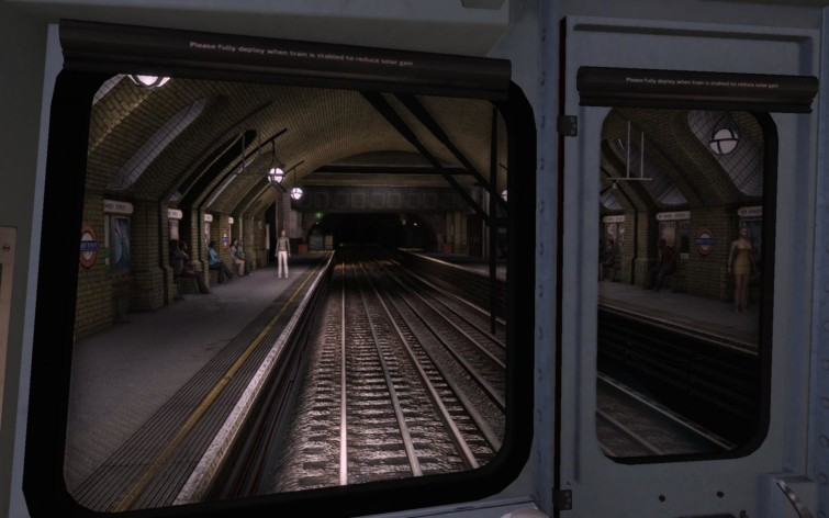 Screenshot 15 - World of Subways 3 - London Underground