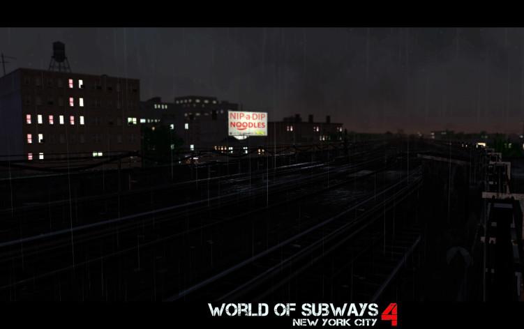Screenshot 7 - World of Subways 4 – New York Line 7