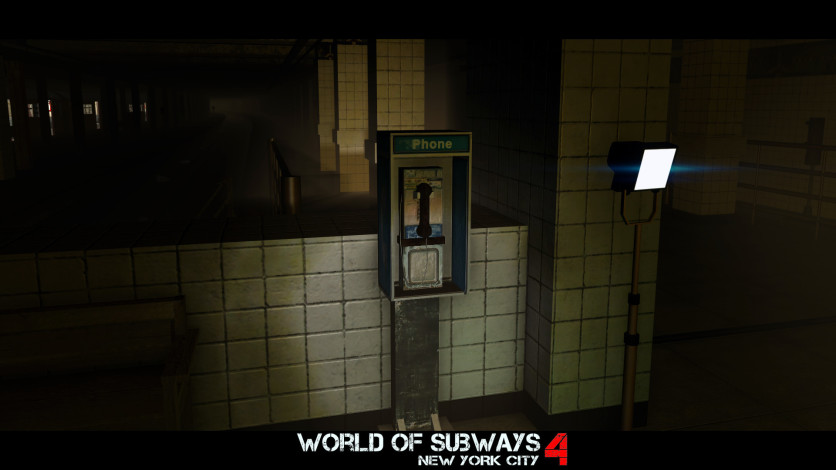 Screenshot 15 - World of Subways 4 – New York Line 7