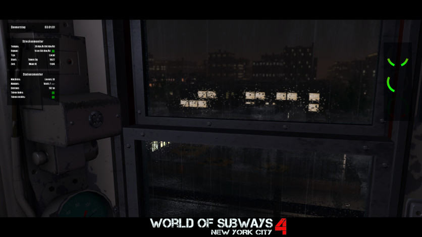 Screenshot 9 - World of Subways 4 – New York Line 7