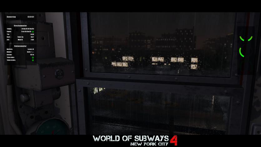 Screenshot 9 - World of Subways 4 – New York Line 7