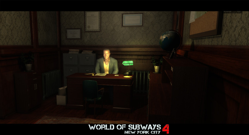 Screenshot 3 - World of Subways 4 – New York Line 7