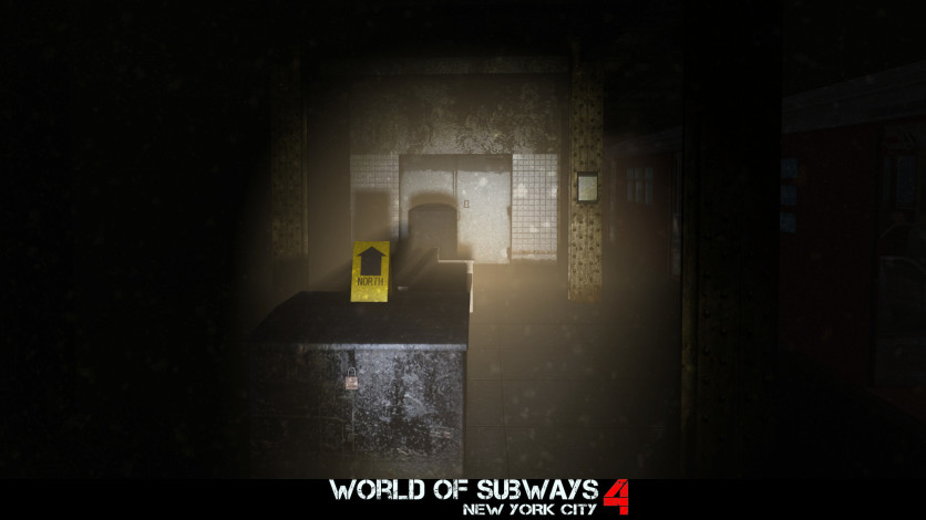 Screenshot 14 - World of Subways 4 – New York Line 7
