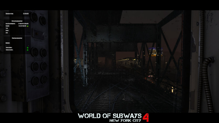 Screenshot 13 - World of Subways 4 – New York Line 7