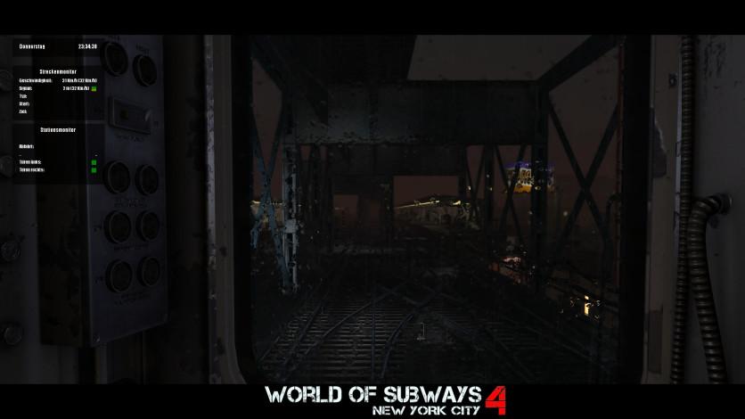 Screenshot 13 - World of Subways 4 – New York Line 7