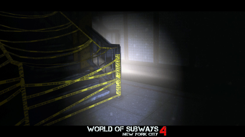 Screenshot 8 - World of Subways 4 – New York Line 7