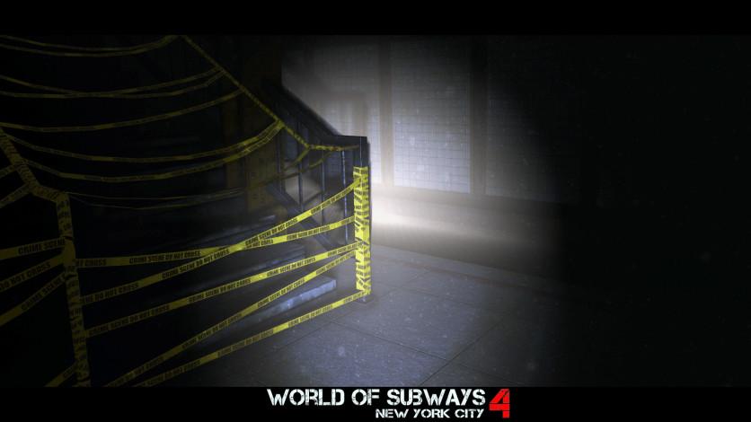 Screenshot 8 - World of Subways 4 – New York Line 7