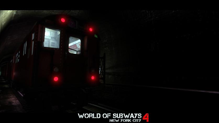 Screenshot 16 - World of Subways 4 – New York Line 7