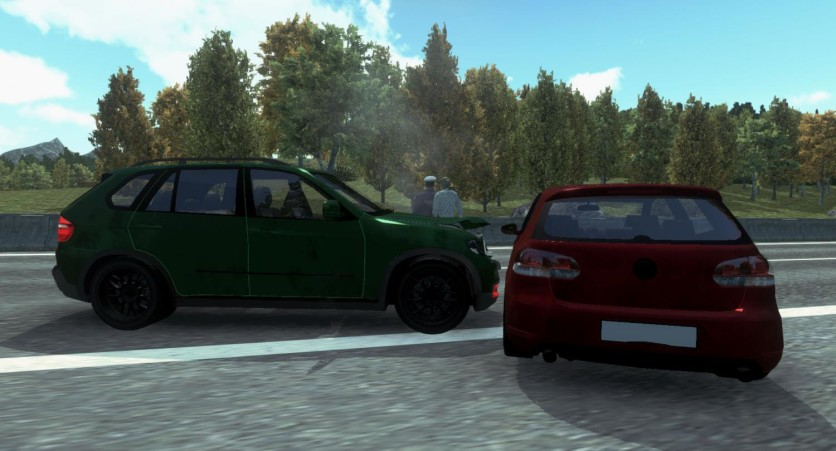 Screenshot 15 - Autobahn Police Simulator