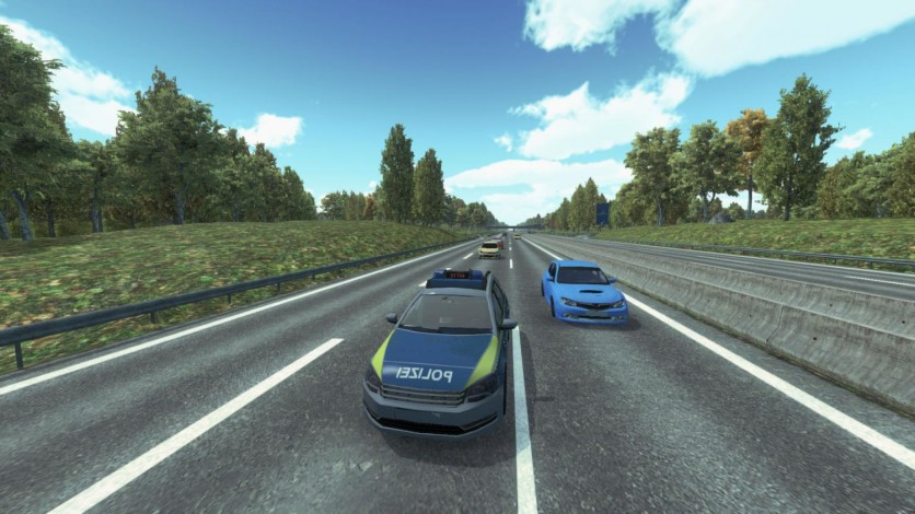 Screenshot 10 - Autobahn Police Simulator