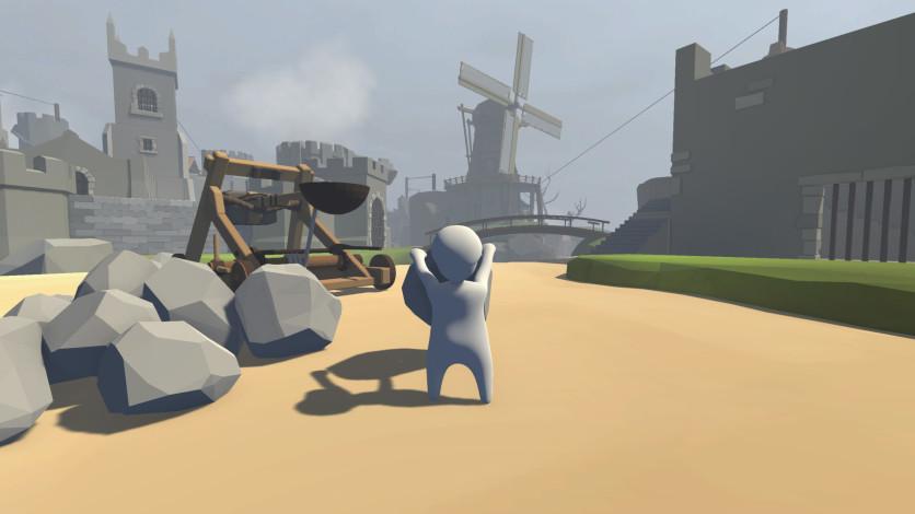Screenshot 3 - Human: Fall Flat