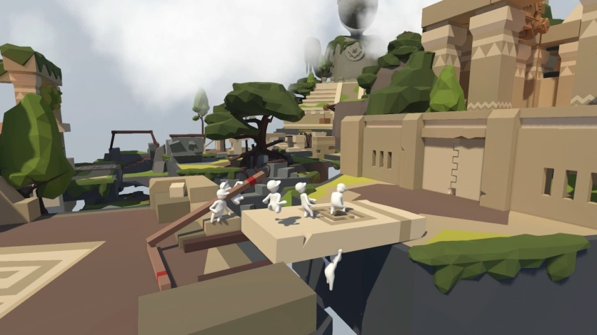 Screenshot 8 - Human: Fall Flat