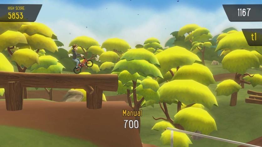 Screenshot 8 - Pumped BMX +