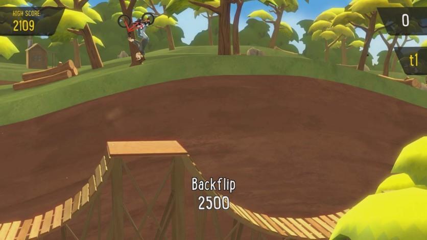 Screenshot 5 - Pumped BMX +