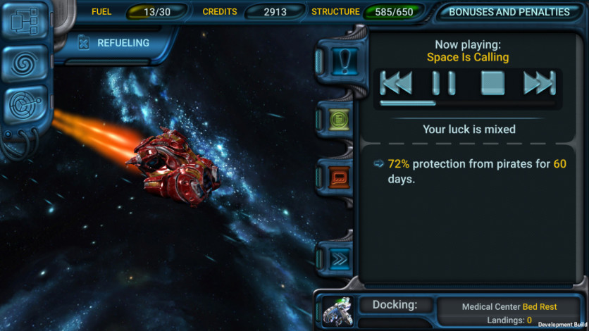 Screenshot 5 - Space Rangers: Quest