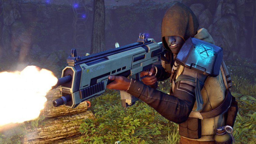 Screenshot 1 - XCOM 2 - Resistance Warrior Pack