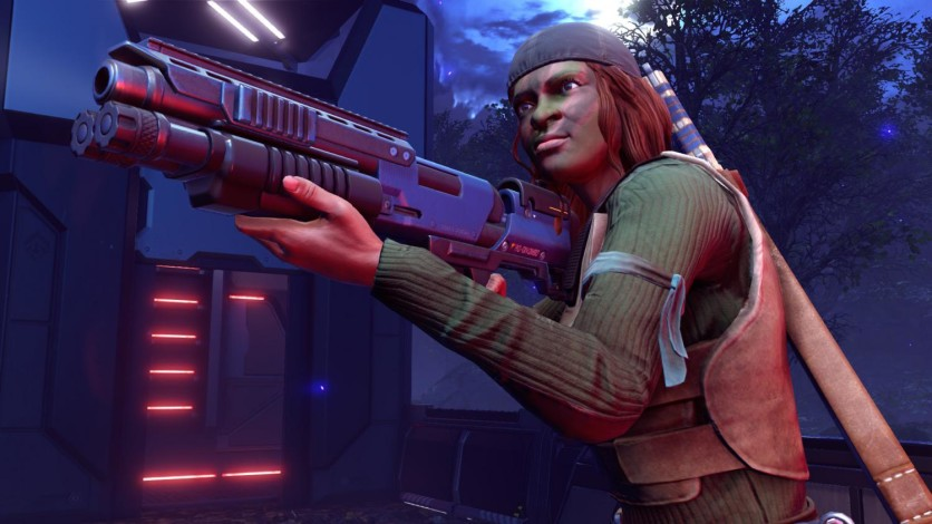 Screenshot 4 - XCOM 2 - Resistance Warrior Pack