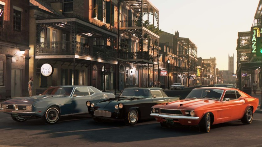 Screenshot 2 - Mafia III - Family Kick Back
