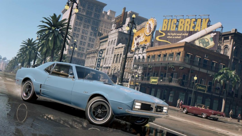 Screenshot 5 - Mafia III - Family Kick Back