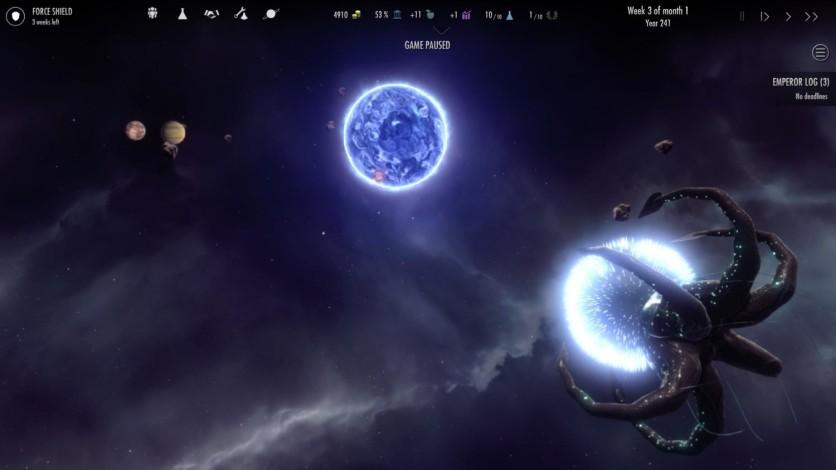 Screenshot 7 - Dawn of Andromeda