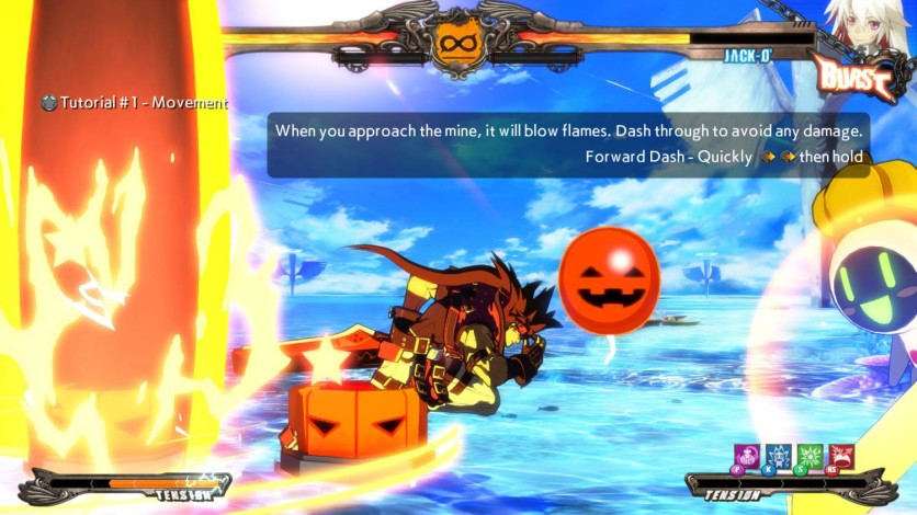 Screenshot 5 - GUILTY GEAR Xrd -REVELATOR-