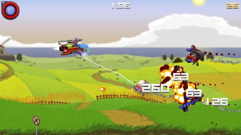 Screenshot 6 - Reign of Bullets