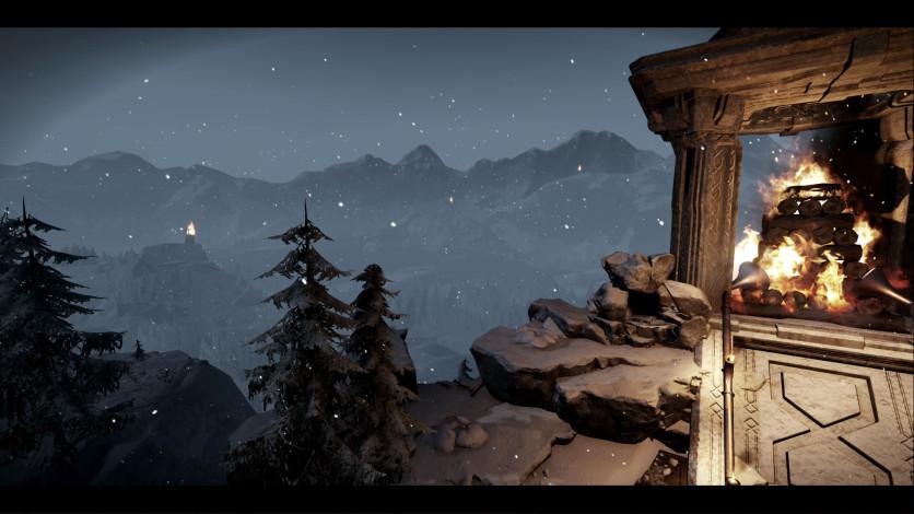 Screenshot 6 - Warhammer: End Times - Vermintide Karak Azgaraz