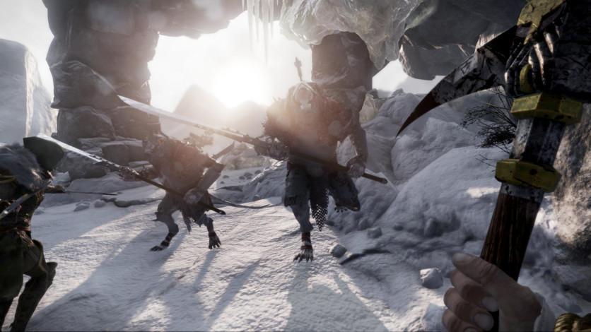 Screenshot 13 - Warhammer: End Times - Vermintide Karak Azgaraz