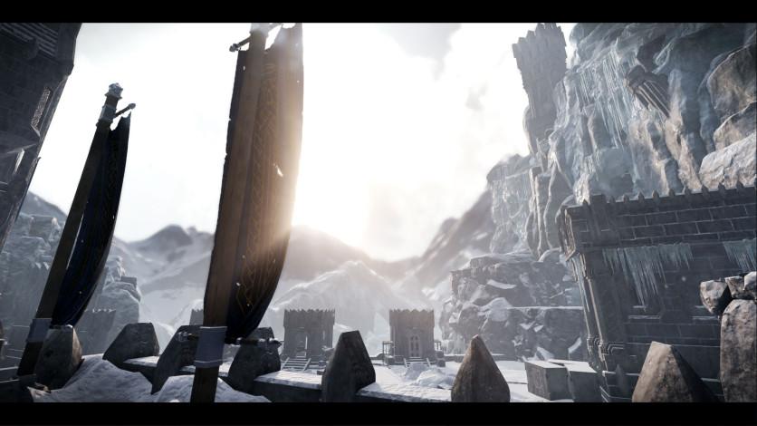 Screenshot 3 - Warhammer: End Times - Vermintide Karak Azgaraz