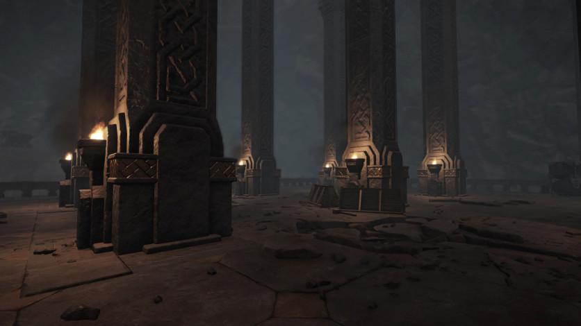 Screenshot 4 - Warhammer: End Times - Vermintide Karak Azgaraz