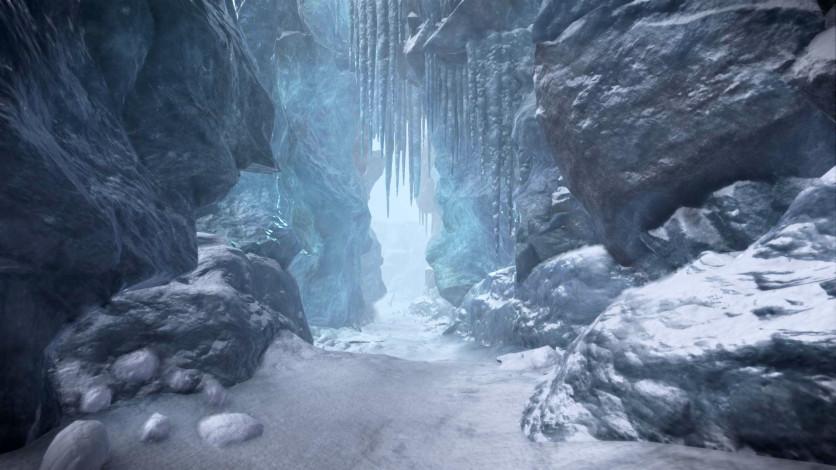 Screenshot 12 - Warhammer: End Times - Vermintide Karak Azgaraz