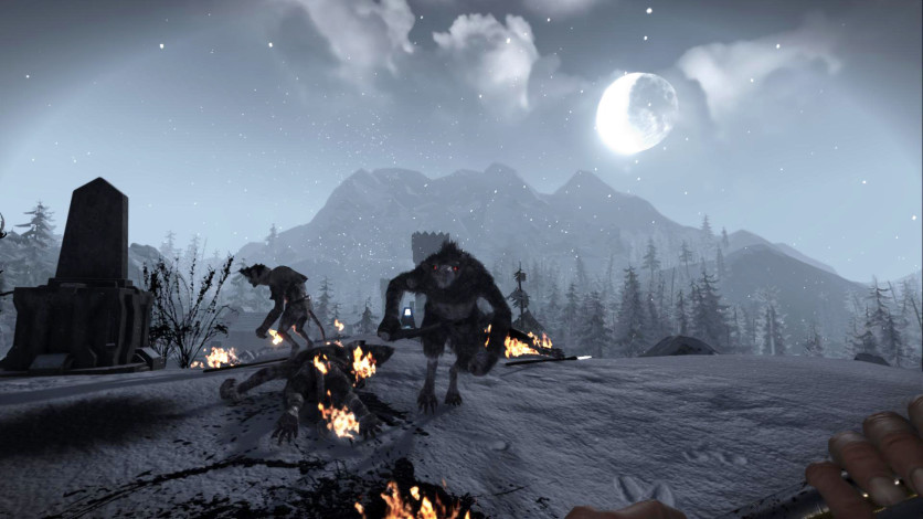 Screenshot 11 - Warhammer: End Times - Vermintide Karak Azgaraz