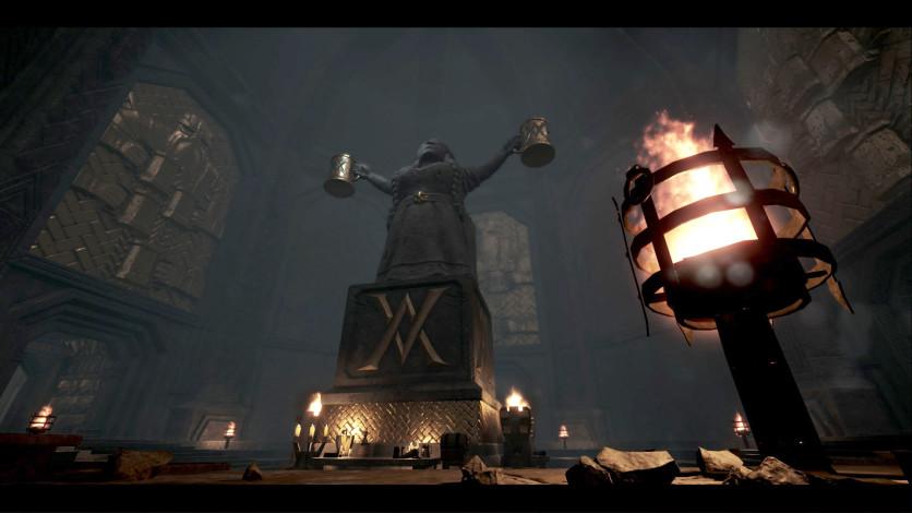 Screenshot 5 - Warhammer: End Times - Vermintide Karak Azgaraz